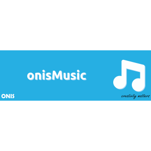 onisMusic Cover